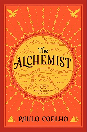 The Alchemist ISBN-13 9780062315007