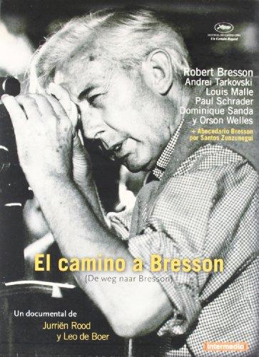 El Camino A Bresson [DVD]