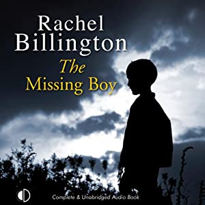 The Missing Boy | [Rachel Billington]