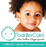 The ToddlerCalm Toddler Relaxation Sleep CD