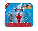 Skylanders Trap Team: Air, Undead, & Fire Trap - Triple Trap Pack