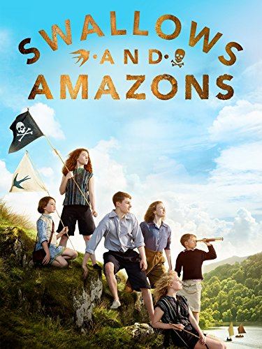 Swallows and Amazons (2016) on Amazon Prime Instant Video UK