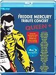 Freddie Mercury Tribute Concert [Blu-...