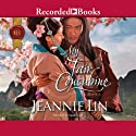 My Fair Concubine (       UNABRIDGED) by Jeannie Lin Narrated by Sara Lam
