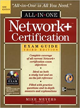 Network Certification All In One Exam Guide Third