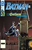 img - for Batman (1940-2011) #477 book / textbook / text book