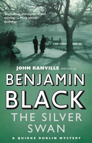 The Silver Swan (Quirke Mysteries)