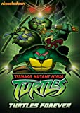 Teenage Mutant Ninja Turtles: Turtles Forever [DVD] [Region 1] [US Import] [NTSC]
