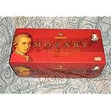 モーツァルト:作品大全集(170枚組)/Mozart: Complete Works 170 CD BOX