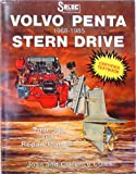 img - for Volvo Penta Stern Drive 1968-1985 Tune-up and Repair Manual book / textbook / text book