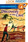 Discovery in the Cave (Step into Read...