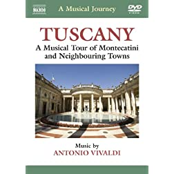 Musical Journey: Tuscany