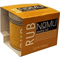 Nomu Barbecue Rub Gewürz