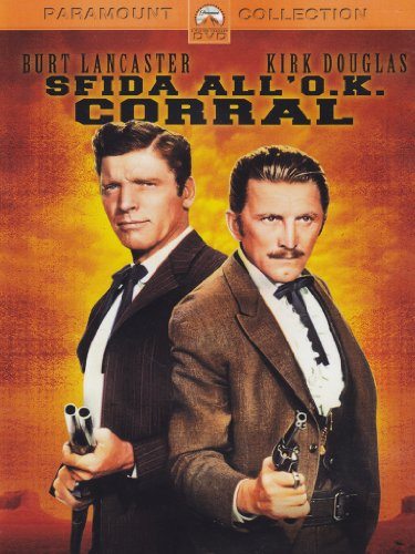Sfida all'O.K. Corral [IT Import]