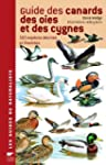 Guide des canards, des oies et des cy...