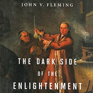 The Dark Side of the Enlightenment Audiobook