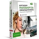 """Scott Kelbys Photoshop CS4 f�r digitale Fotografie: Erfolgsrezepte f�r Digitalfotografen - Der Top-Bestseller! (DPI Adobe)von """"Scott Kelby"""""""