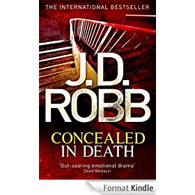 Concealed in Death: In Death Series: Book 38 (English Edition)