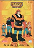 Rescue Heroes: Adventure Collection, Vol. 3