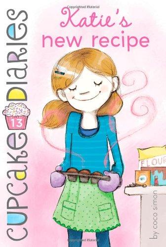Katie's New Recipe (Cupcake Diaries) (Cupcakes Recipes compare prices)