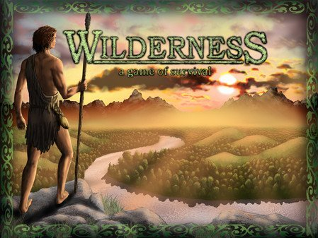 Wilderness: A Game of Survival by FryxGames [並行輸入品]