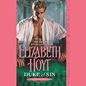 Duke of Sin | Elizabeth Hoyt