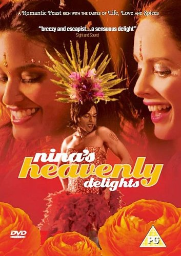 Nina's Heavenly Delights [DVD] [2006]