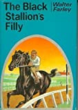 F8 BLK STALLION FILLY (Black Stallion (Paperback)) (0394806085) by Farley, Walter