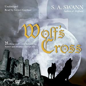 Wolf's Cross Audiobook