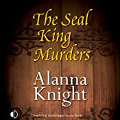 The Seal King Murders: An Inspector Faro Mystery | Alanna Knight