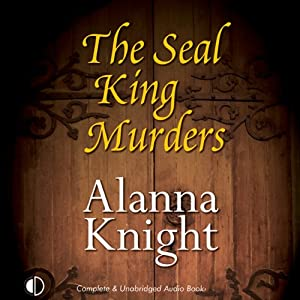 The Seal King Murders: An Inspector Faro Mystery | [Alanna Knight]