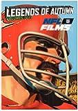 NFL Films: Legends of Autumn, Vol. IV-VI