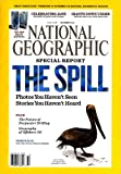 National Geographic [US] October 2010 (単号)