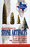 img - for Stone Artifacts of Texas Indians: 3rd (Third) edition book / textbook / text book