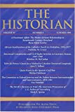 img - for The Historian Volume 61 Number 4 Summer 1999 book / textbook / text book