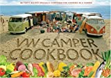 516cQ%2BTLVSL. SL160  The Original VW Camper Cookbook: 80 Tasty Recipes Specially Composed for Cooking in a Camper