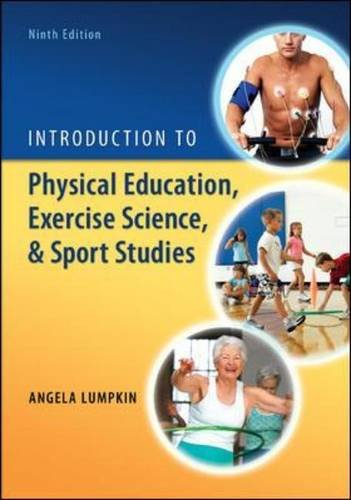 physical education and sports Publisher of health and physical activity books, articles, journals, videos, courses, and webinars.