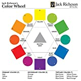 Jack Richeson Color Wheel Extra Large x 19 1/4