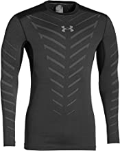 Under armour cGI crew sweat-shirt pour homme fitness XL Noir - Blk/Gph