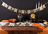 DII Halloween Table Runner 14 x 72
