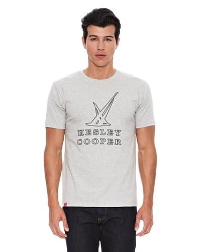 Hesley Cooper Camiseta VB