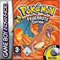 Pok�mon - Feuerrote Edition inkl. Game Boy Advance Wireless Adapter