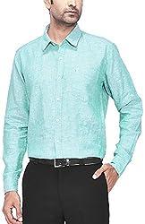 VikCha Men's Casual Shirt PCPL 1110030_M