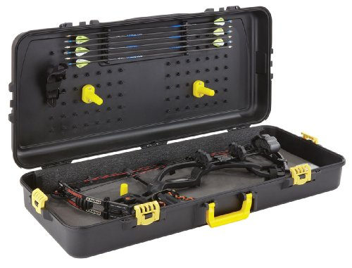 Review Plano Molding Company Parallel Limb Hard Bow Case