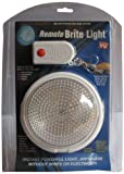 Creative Motion LED Light with Remote Control