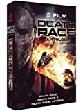 Death race - La trilogia [Import anglais]