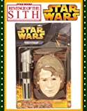 Star Wars Costumes Anakin Skywalker Childs Accessory Kits
