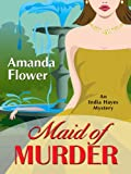 Maid of Murder (Five Star First Edition Mystery)