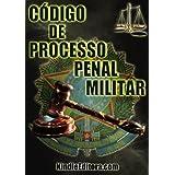 Código de Processo Penal Militar com Índice, Verbetes e Dicionário Latim Jurídico Interativos- 800 páginas (Códigos...