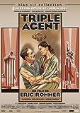 echange, troc Triple agent